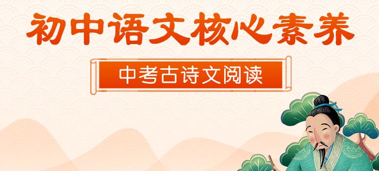 【初中语文】初中语文核心素养音频 讲座 课程